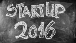 стартапы 2016
