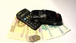 последствия признания банкротом