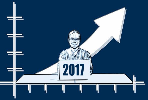 лучшие стартапы мира 2017