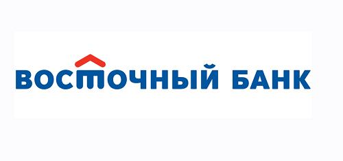 """Банк """"Восточный"""""""