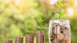 Выгодные вклады в банках на сегодня. Рейтинг 2018