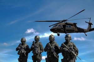 Расходы на оборону. Рейтинг стран мира