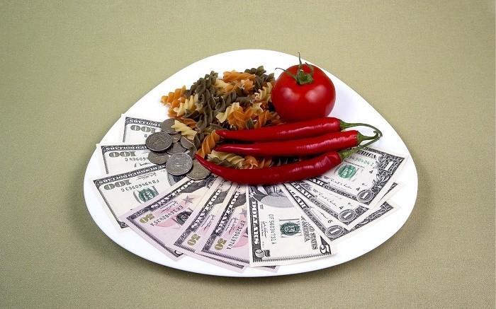 Ешь, худей, или самые быстрорастущие направления бизнеса